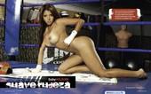 Playboy Venezuela Mayo 2010 Gaby Holguim