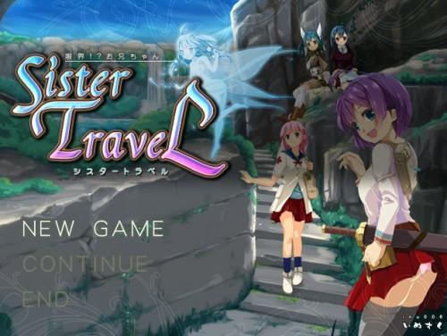 Kagura Games - Sister Travel - Version Final