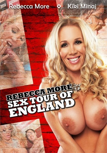 Rebecca Moore Sex Tour of England