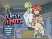 Witch Hunter v0.8 by Somka108