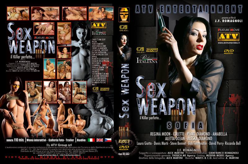 Sex Weapon il Killer Perfetto (2010)
