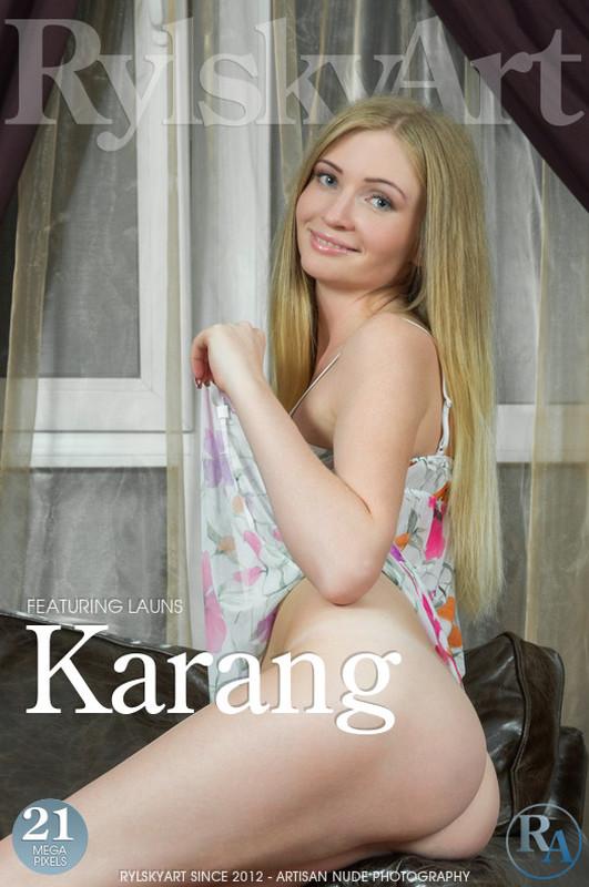 Launs - Karang (30-01-2019)