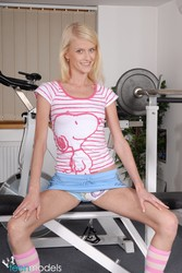 Kate S - Best Workout Routine (х165)