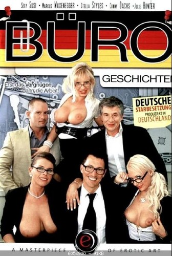 Buro geschichten free porn