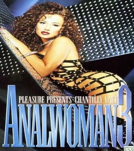 Anal Woman 3 (1993)