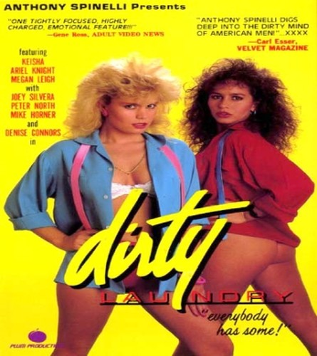 Dirty Laundry (1988)