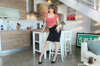 Lexi Luna NEW!          Name: Sexually Inventive