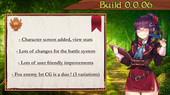 Guild Project - Public build v0.17.0 - Fantasy sex game for Windows