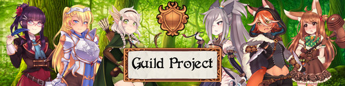 Guild Project - Public build - Version 0.06