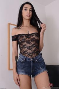 Kiarra Kai @TK 3x0tВЎcs - Latinas #366849