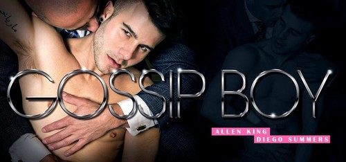 MenAtPlay – Gossip Boy (Allen King & Diego Summers)