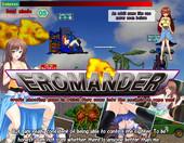 Kiteretsu Showado - Eromander - Full English Version