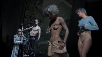 Celebrity Content - Naked On Stage - Page 15 C6654z92fj6v