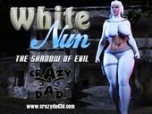 White Nun - The Shadow of Evil
