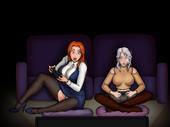 FutaBox - Futa Quest v0.15 - CG - Screenshots pack
