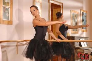 Aleksa Aleska Diamond - The Luscious Ballerina