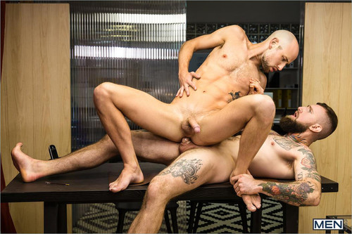 MEN – Putting The ASS In Assistant Part 2 (Drew Dixon & Troy Daniels)