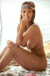 Nackt  Natalie Costello Natalie Costello