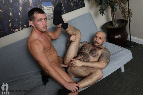 BaitBudddies - Julian Torres & Shawn