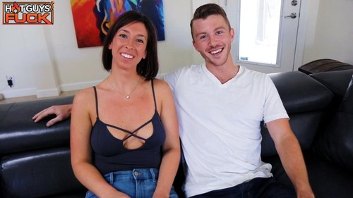 Lacey Ricci  - Chris Boston Fucks Lacey Ricci (2019/HD) Hotguysfuck
