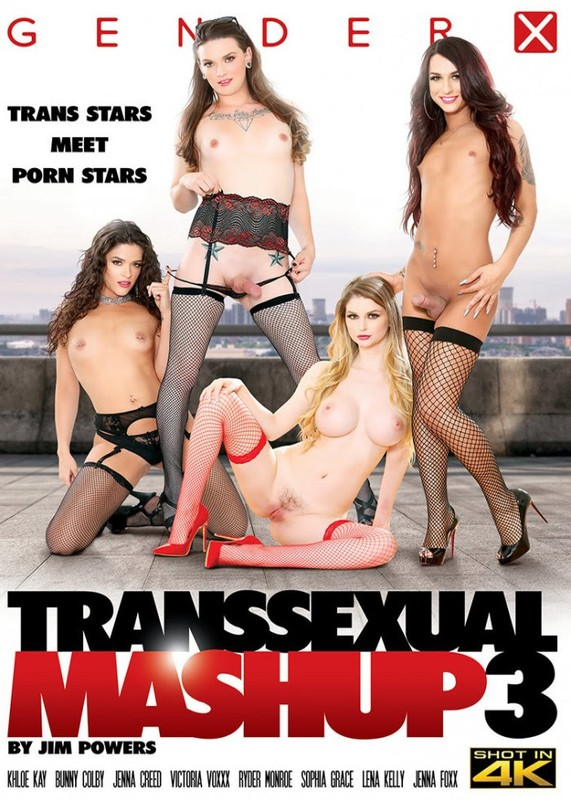Transsexual Mashup #3