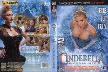 Cinderella an axel braun parody scene intporn