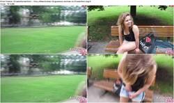 Nackt frankfurter girl viewing splitter beim public Splitter: Donnerstag,