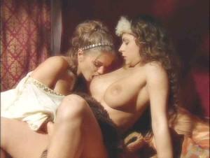 Dorothy Black, Rita Faltoyano - Gladiador 1, sc1