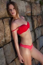 Vanessa Mio | Vanesa | Amanda The Wall 50 pics