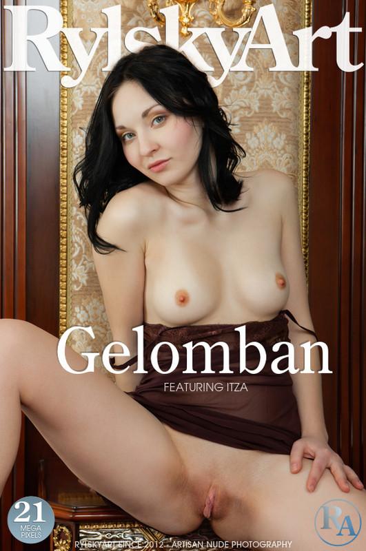 Itza - Gelomban (2019-02-20)