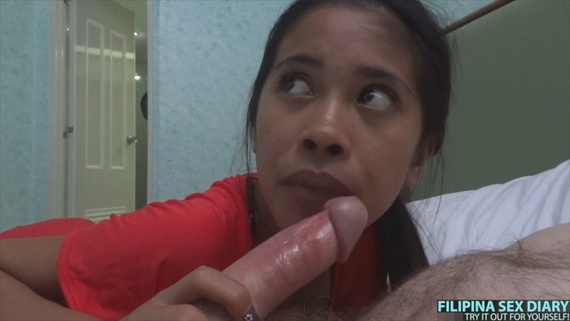 Daisy's blowjob - Finally