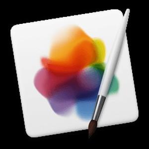 Pixelmator Pro 1.3 для Mac OS X