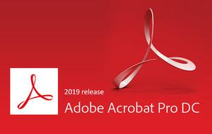 Adobe Acrobat Pro DC 2019.010.20091 для Mac OS X