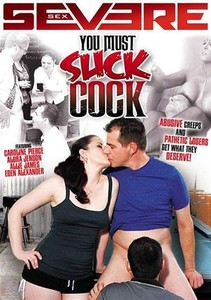 h4etnsbotl5n You Must Suck Cock