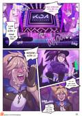 Strong Bana - After Party - League of Legends hentai