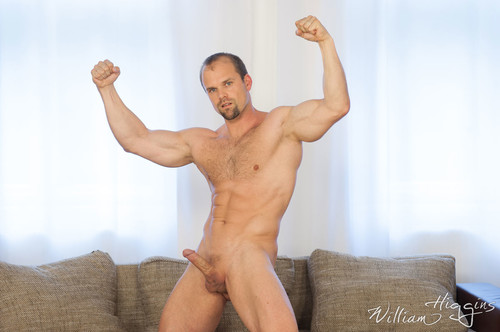 WilliamHiggins – Mattias Solich: Erotic Solo