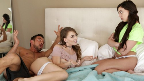 Sharing Daddy - Alex Blake, Whitney Wright (MyFamilyPies.com-2018)