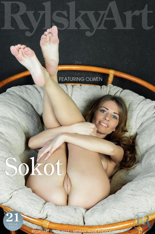 Olwen - Sokot (01-03-2019)