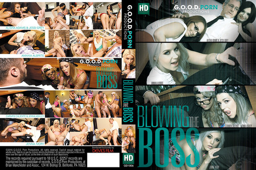 Blowing The Boss (2019)