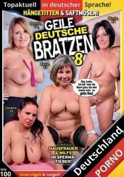Geile Deutsche Bratzen #8