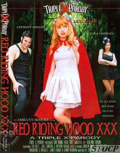 Red Riding Hood XXX