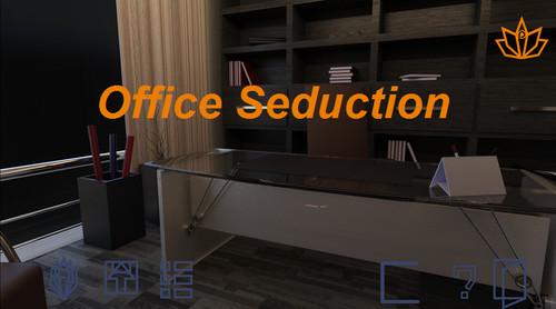 Tremmi - Office Seduction - Version 0.4 + Compressed Version