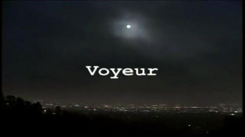 The Voyeur Tv Series 2000-2001, 12   [SD]