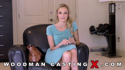 WoodmanCastingX.com - Emma Hix - Casting Hard