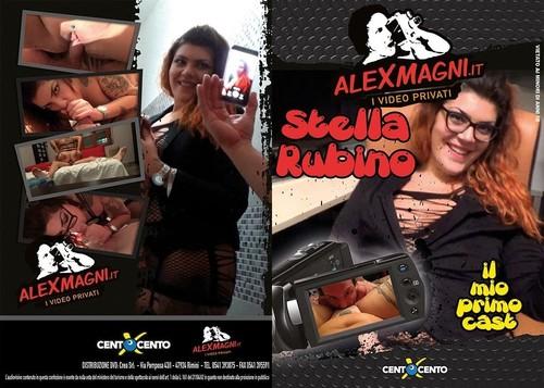 Stella Rubino: Il Mio Primo Cast  [SD]