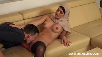 Nicole Vice SexWithMuslims