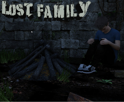 Lost Family - Version 0.04 by Gibby