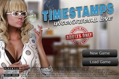 Timestamps, unconditional love - Version 0.5.2PE by Motkeyz