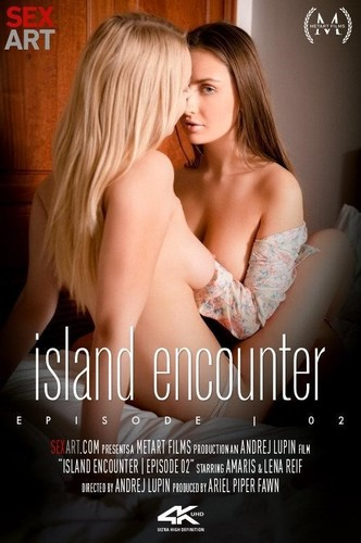 Amaris, Lena Reif  - Island Encounter Episode 2  (FullHD)