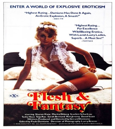 Flesh and Fantasy (1985)